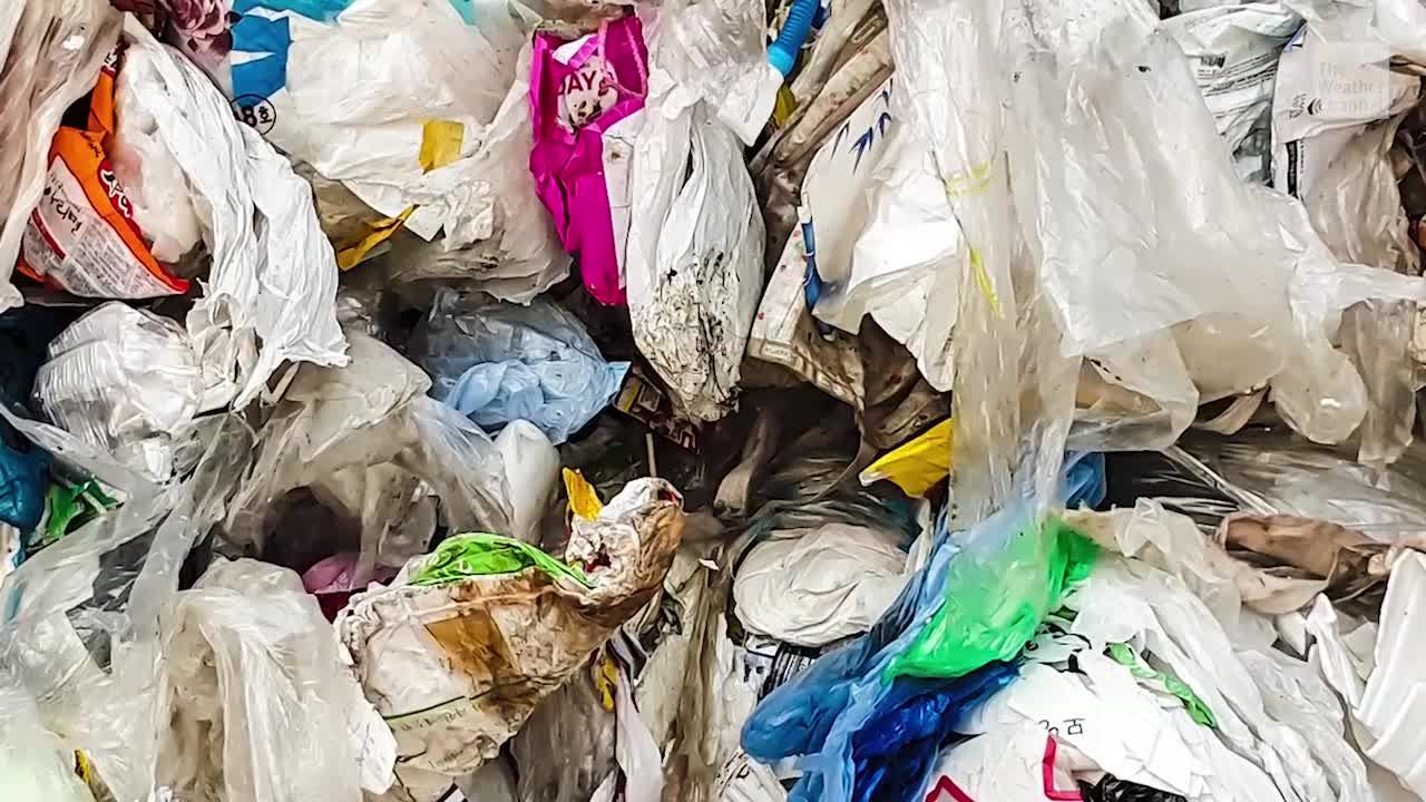 China to Ban Plastic Bags in All Major Cities by End of 2020