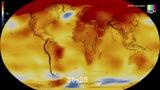 Nasa-Video zeigt eindrucksvoll, wie unsere Erde immer wärmer wird