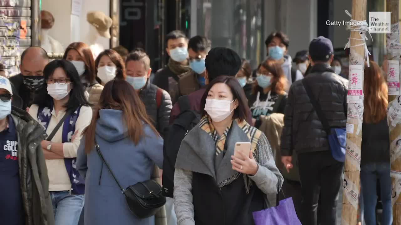 Why You Should Worry About the Flu, Not Coronavirus