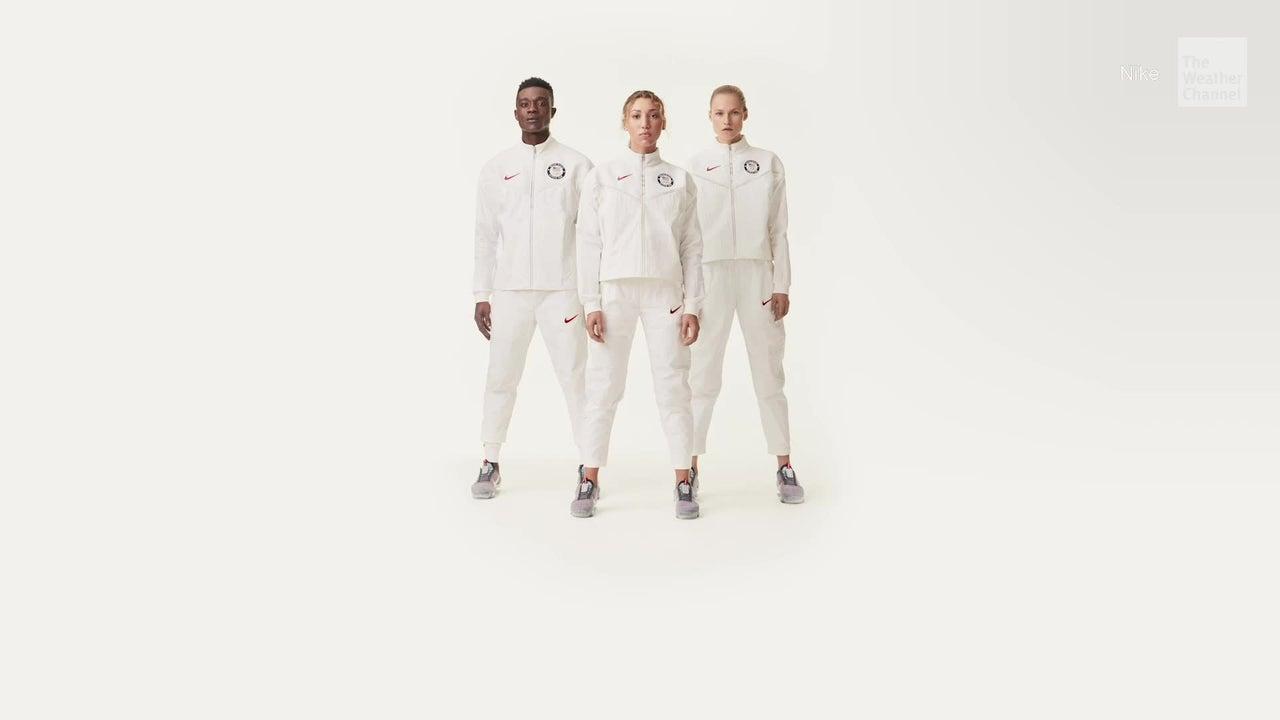 Atletas olímpicos usarán uniformes de material reciclado