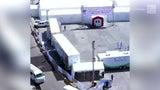 México levanta hospital inflable por emergencia de Covid-19