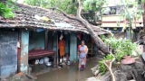 Cyclone Amphan Flattens Homes, Kills Scores in India and Bangladesh