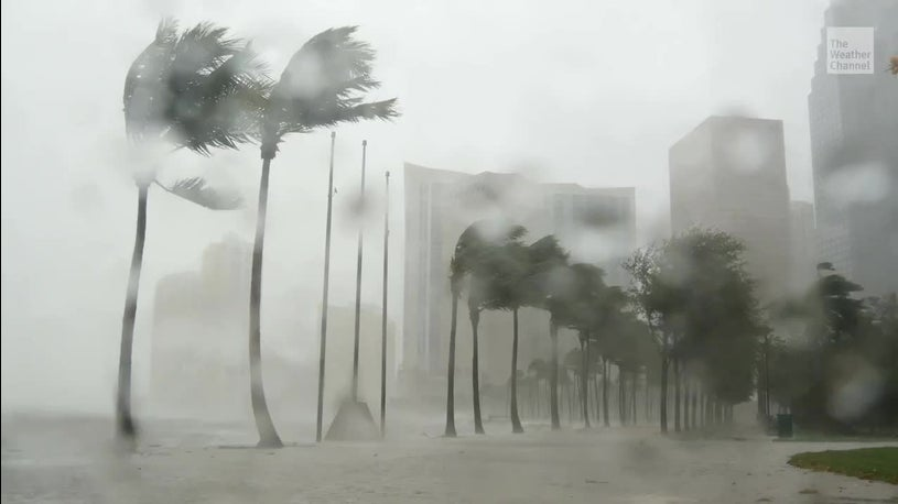 How to Prepare for a Hurricane in a Pandemic