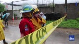 Mehrere Tote in Mittelamerika: Zwei Tropenstürme treffen den Golf von Mexiko