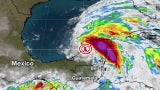 Cristobal: Tropical Storm, Storm Surge Watches Issued for Gulf Coast