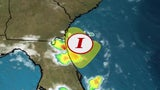 Invest 90L Unlikely to Become Tropical Depression