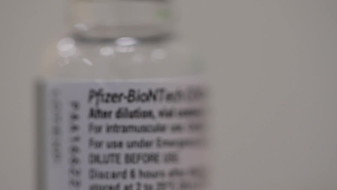 Pfizer Asks Regulators to Approve Vaccine for Kids as Young as 5