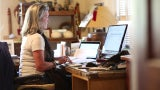 Working From Home May be Helping the Environment