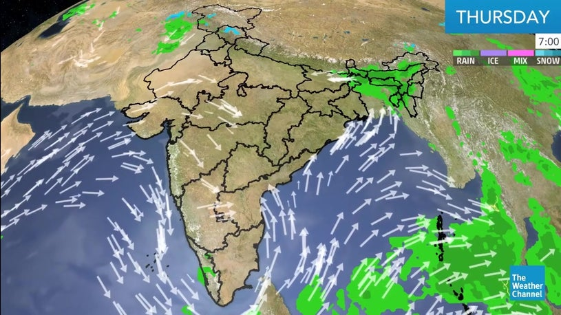 WATCH: Latest India Weather Forecast: May 16