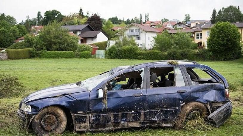 Niederbayern: Familie fürchtet um Existenz