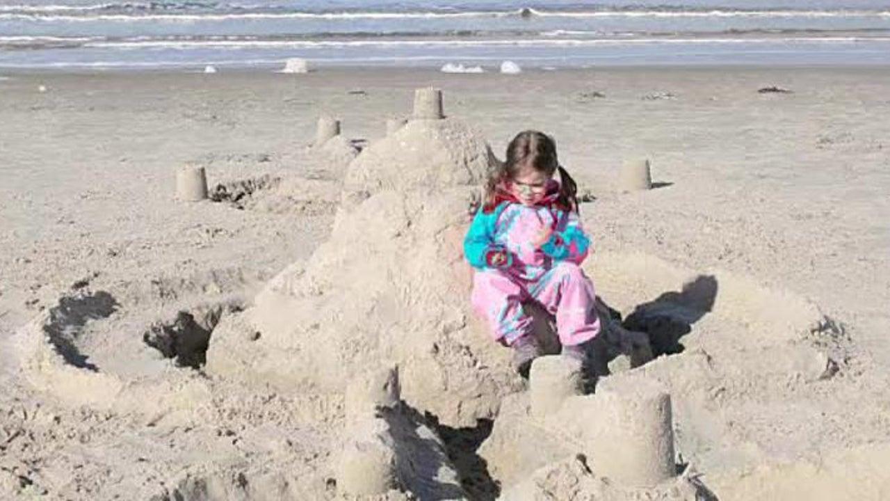 Warum Sie auf Sylt niemals eine Sandburg bauen sollten