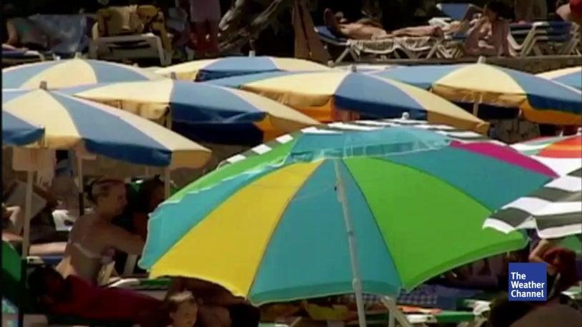 Bis  zu 30 Grad: Diese Region erlebt einen Mini-Sommer