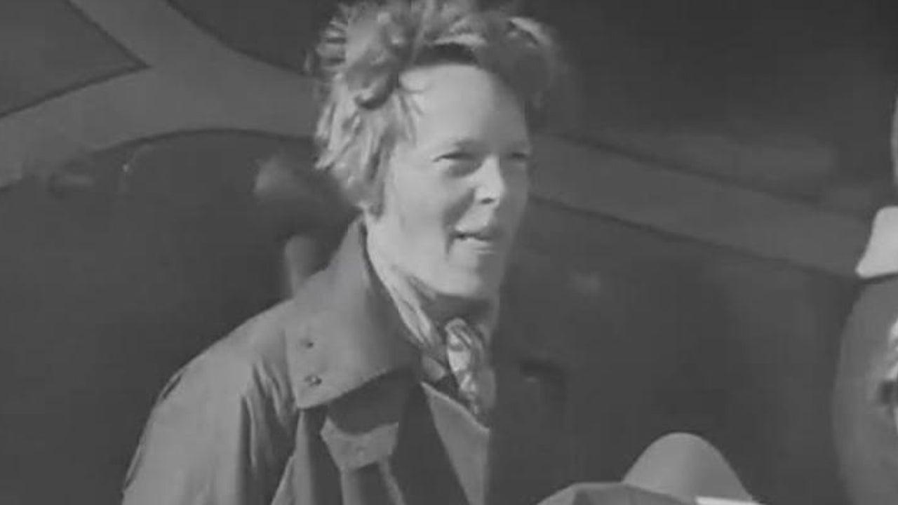 Amelia Earhart: Ist ihr Verschwinden jetzt gelöst?