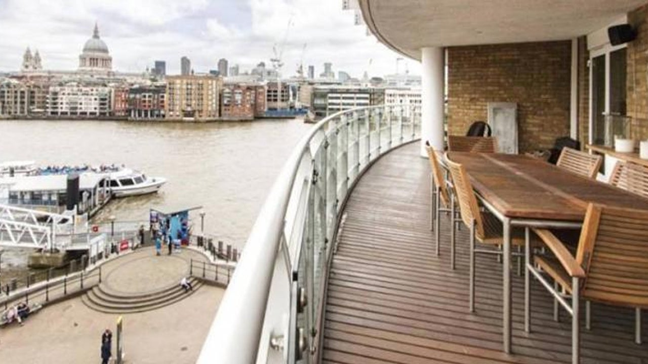 Kostenlos in einer Londoner Luxus-WG