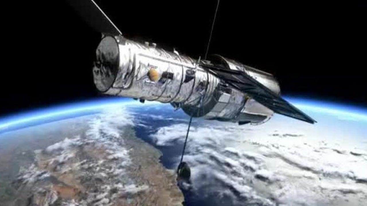 Astrophysiker sicher: Aliens suchen Kontakt