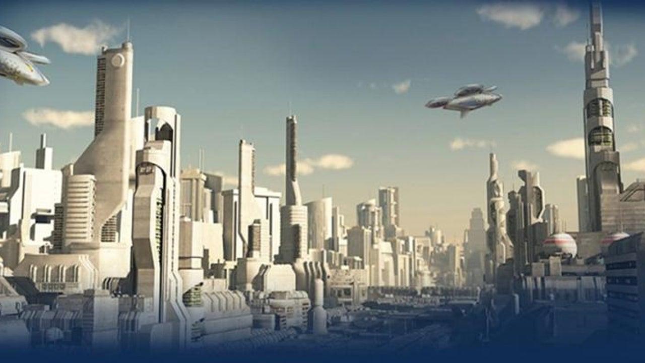 Airbus-Chef: Bald fliegen Taxis durch Städte