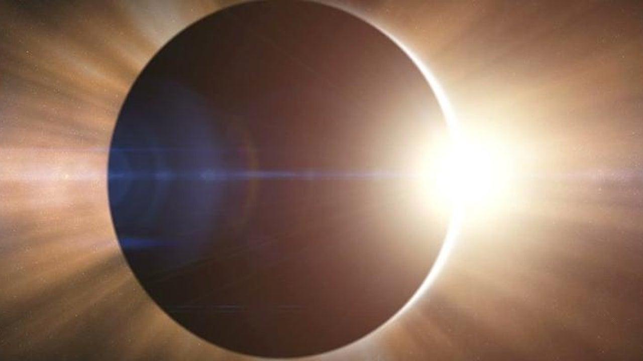 Hier gibt's 2017 eine totale Sonnenfinsternis
