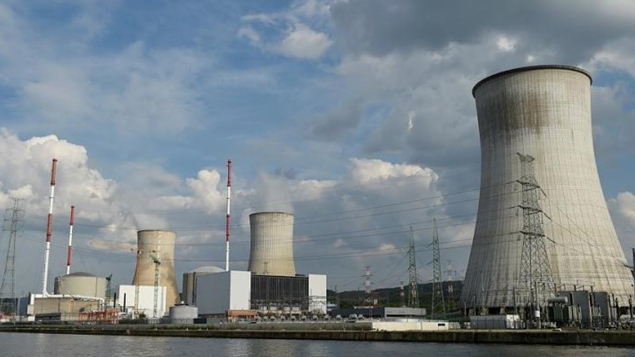 Tihange: AKW-Katastrophe könnte ganz NRW treffen