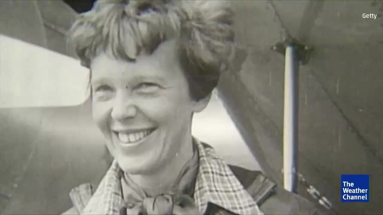 Nikumaroro: Starb hier Fliegerlegende Amelia Earhart?