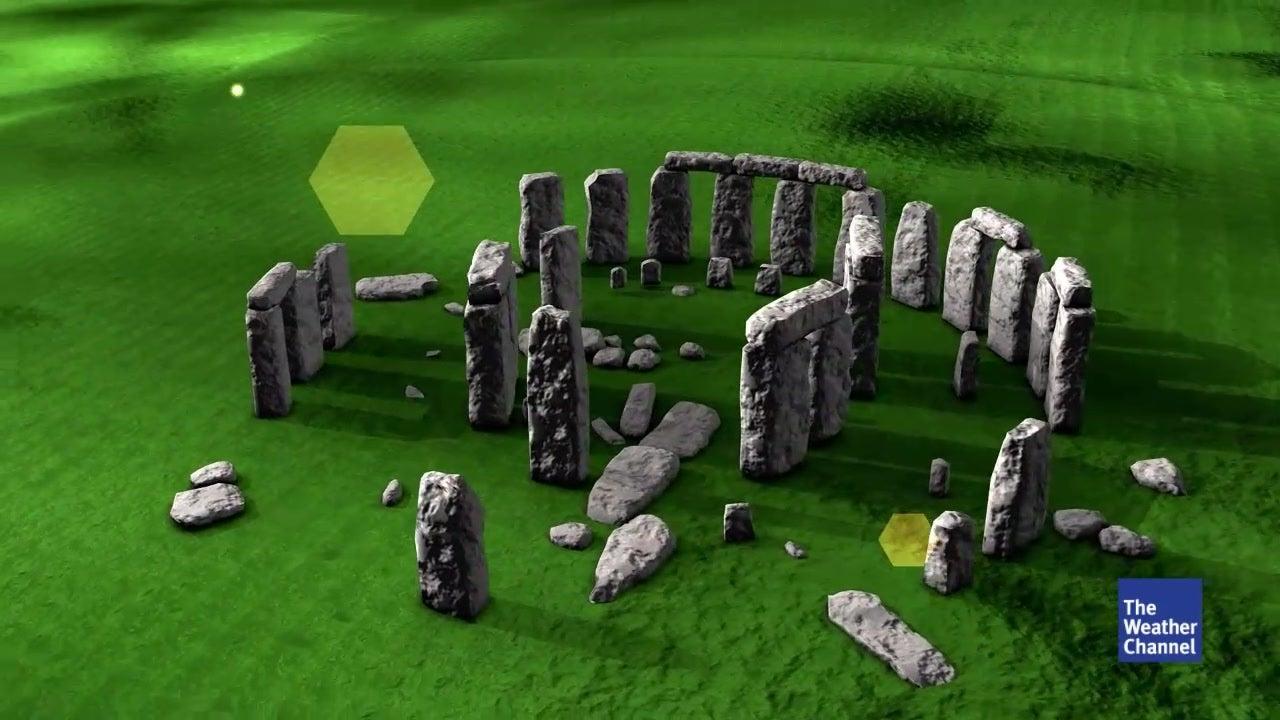 Stonehenge gibt weiteres Geheimnis preis