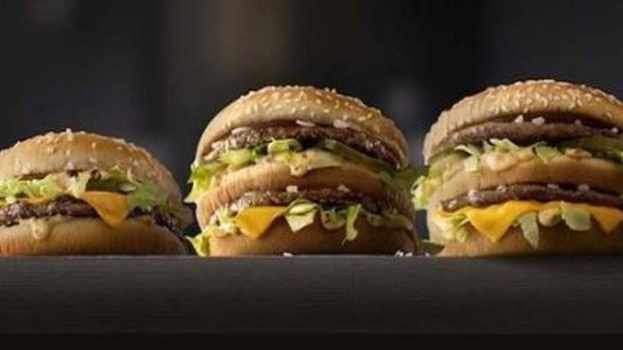 McDonald's ändert Strategie: Darum gibt es ab 2017 keinen Big Mac mehr