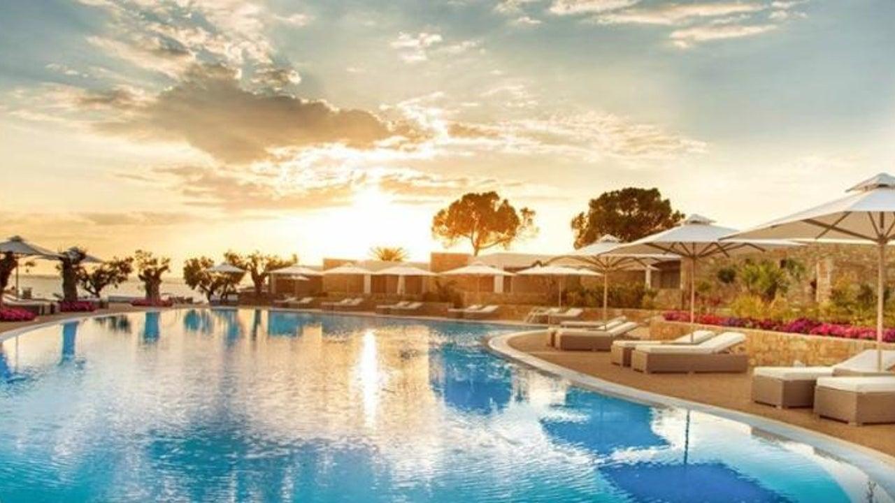 Das sind die beliebtesten Strandhotels - alle in Europa