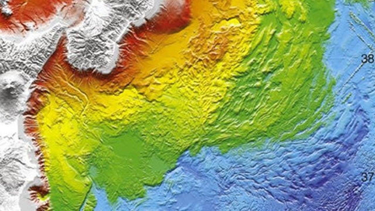 Europas Erdbebenkarte: So hoch ist die Gefahr in Urlaubsparadiesen