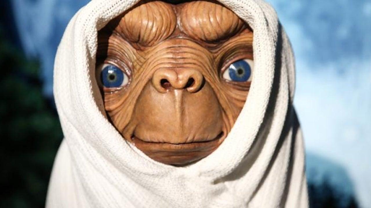 """Forscher entdecken """"Alien""""-Wesen"""