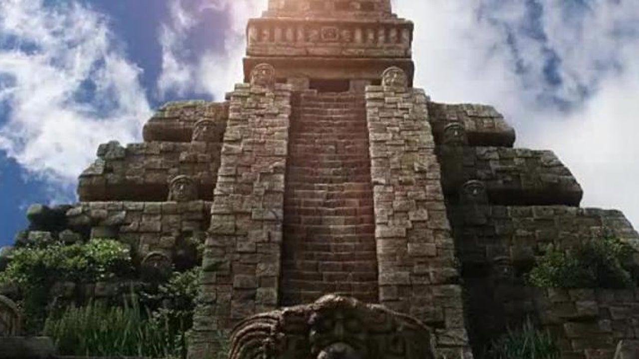 Neue Studie: Darum starben die Azteken aus