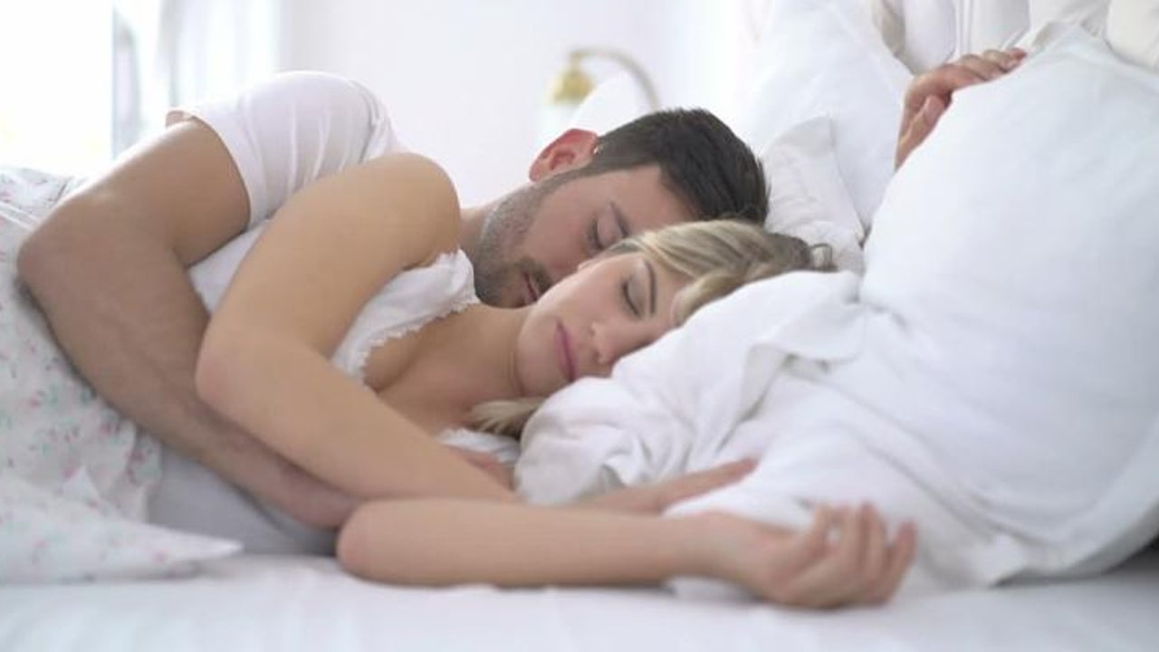 Forscher raten: Schlafen Sie nicht auf der rechten Seite