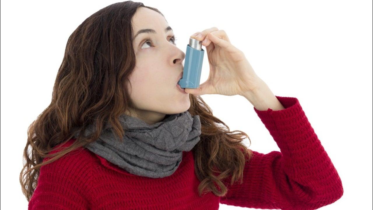 Neue Studie: Asthmasprays können krank machen