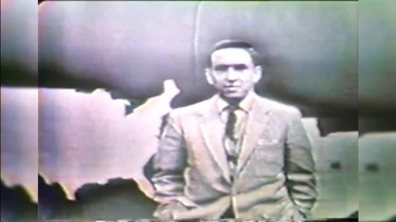 Weather Channel Co-Founder John Coleman dies
