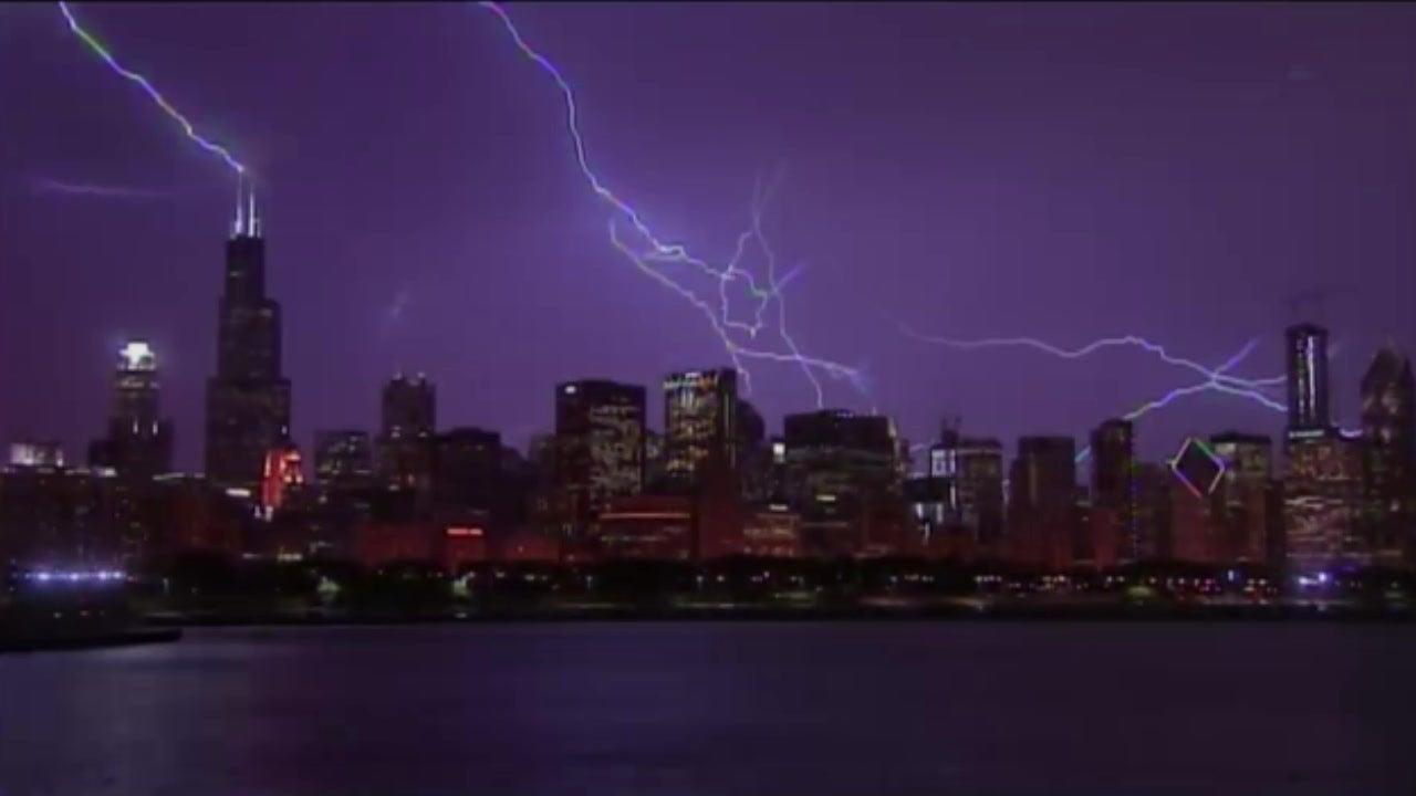 5 erstaunliche Fakten, die die Gefahr von Blitzen zeigen