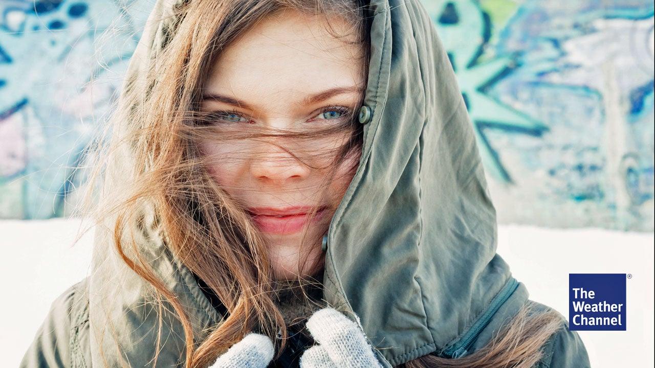 Windchill: Dieser Faktor macht den Winter noch kälter