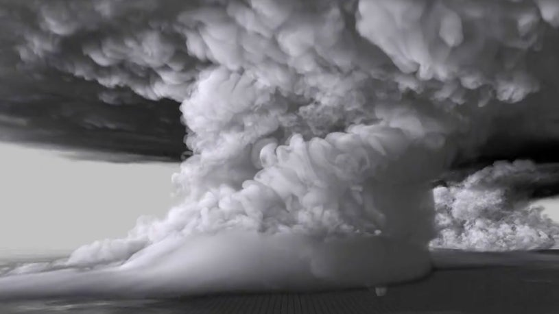 Computer Models Help Against Tornadoes