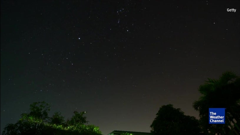 Best meteor shower of year on the way