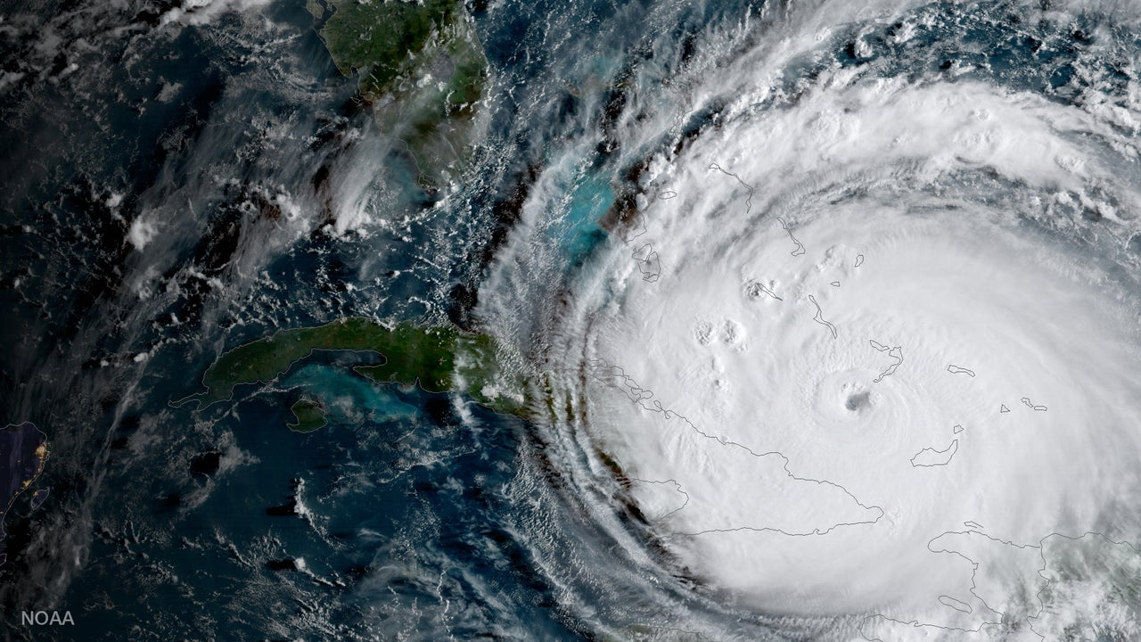 Majority Now Says Climate Affects Hurricanes
