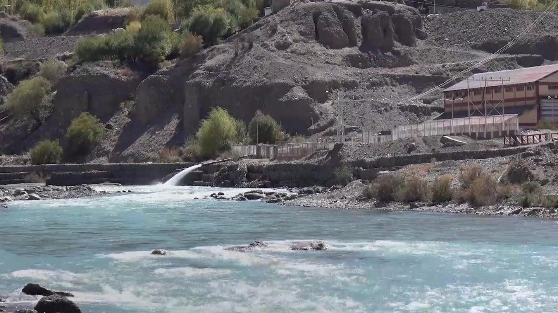 Studie: Rapides Schmelzen der Gletscher im Himalaya bedroht Existenzen