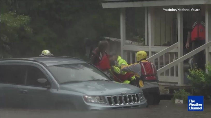 Hurricane Matthew Victim Found Months Later
