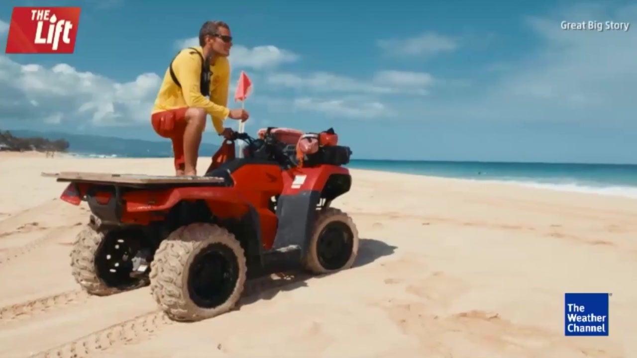 Dieser paradiesische Strand ist besonders gefährlich