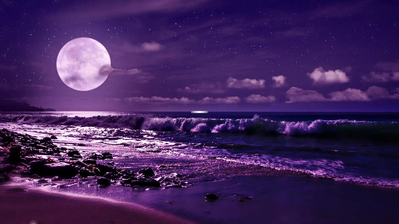 Súper Luna de febrero será espectacular
