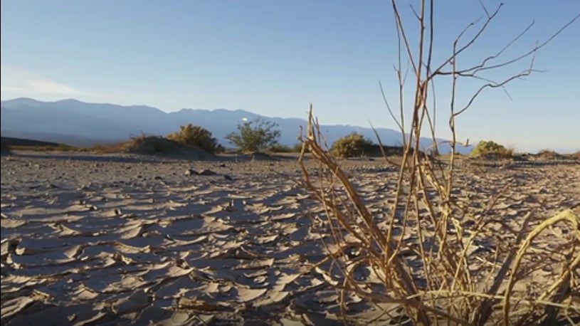 California Droughts Could Worsen