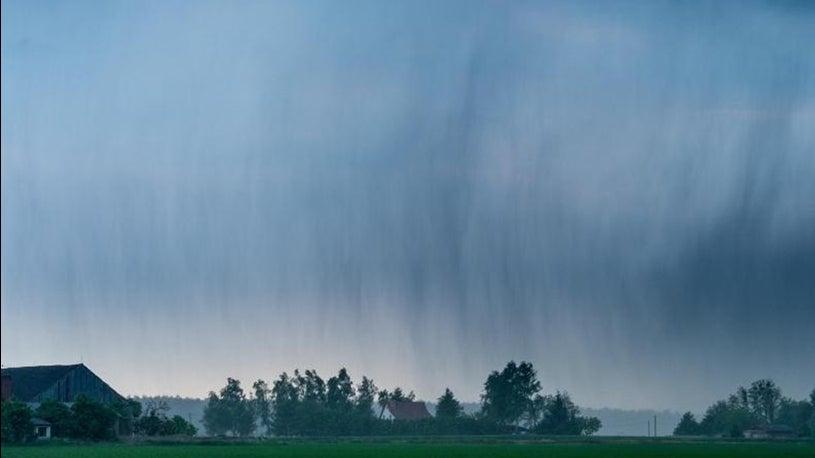 Wie die Frontalzone das Sommer-Wetter beeinflusst