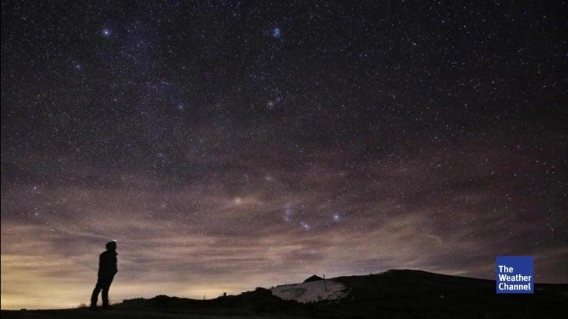 Meteorschauer über Neuseeland schürt Sorgen