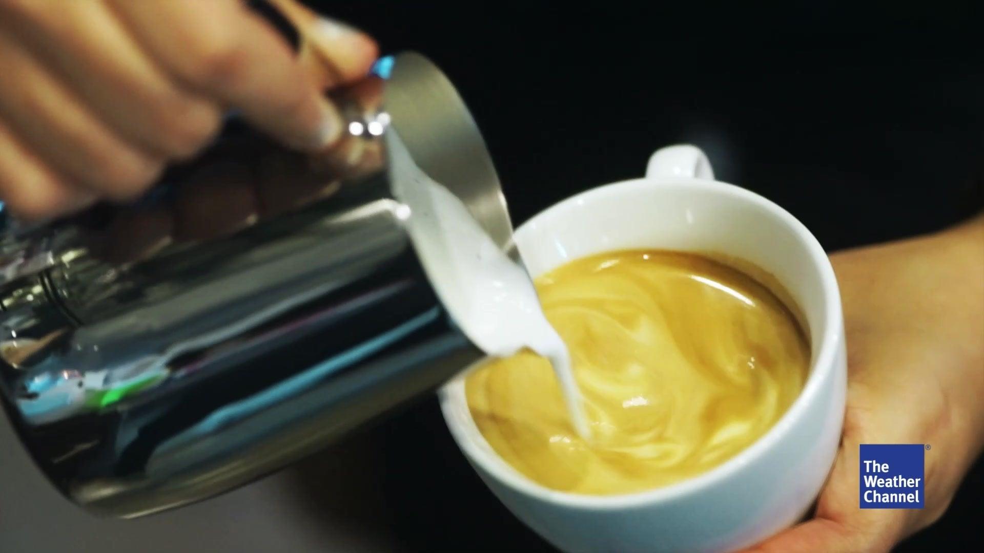 Mundgeruch durch Kaffee: So vermeiden Sie unangenehmen Atem