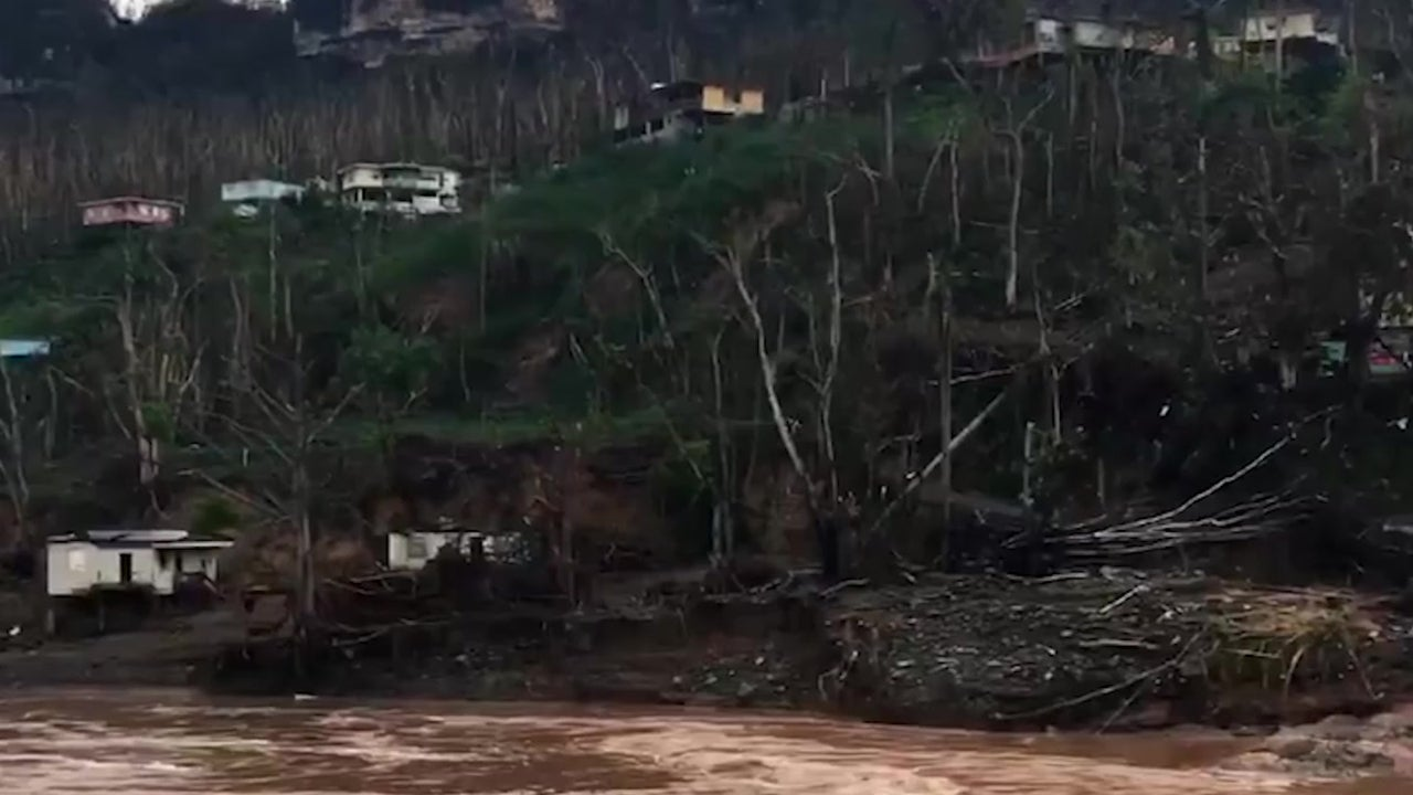 official u0026 39 s dire warning  puerto rico u0026 39 s recovery will fail