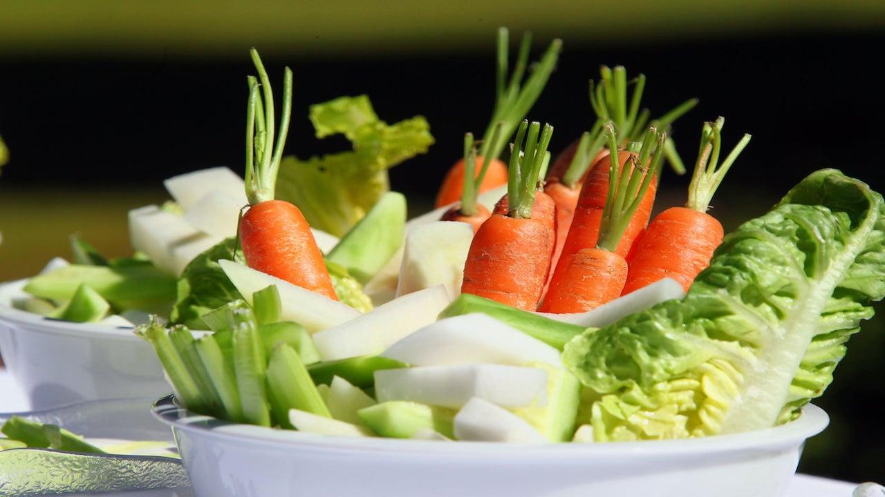 10 Lebensmittel, über die ihr schnell mehr Eisen aufnehmt als über Fleisch