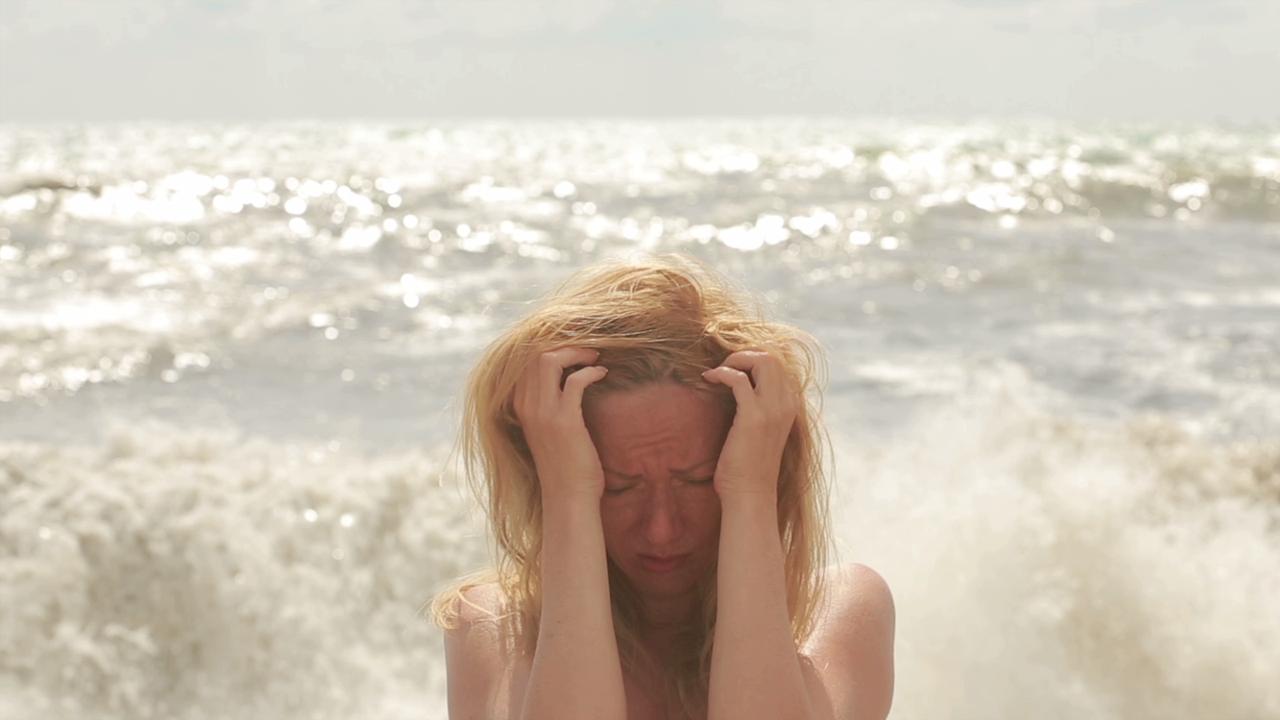 Sommerdepression: Hier ist schnelles Handeln angesagt