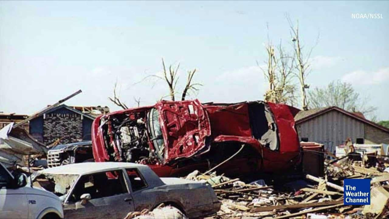 remembering the storm  1999 moore  oklahoma