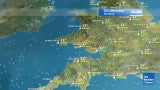 WATCH: Updated UK weather forecast on April 1